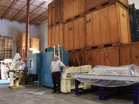 Return of the machines - Sarasota Herald-Tribune | Peer2Politics | Scoop.it