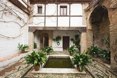 Banco de Imágenes del Patrimonio Cultural Andaluz | Utilidades TIC para el aula | Scoop.it