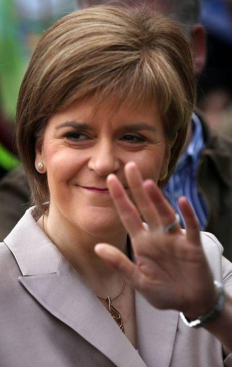 Scottish Secretary Alistair Carmichael: 'I know who leaked Nicola Sturgeon memo'   scottish referendum   Scoop.it