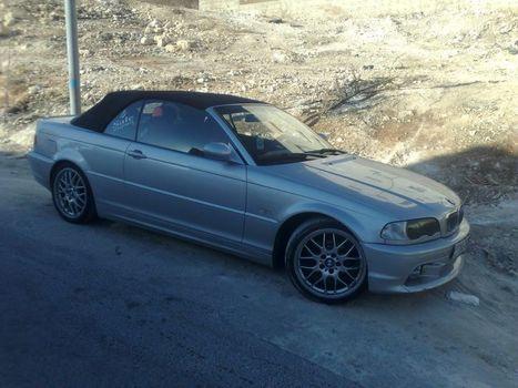 BMW 318 Ci 2002 - 16.500 JOD | Cars For Sale In Jordan | Scoop.it