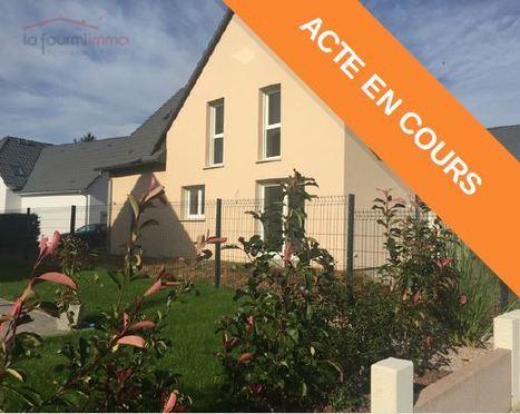 Maison 5 pièces 68190 Ensisheim | Rémy-Benoît Meyer. Consultant en immobilier. | Scoop.it
