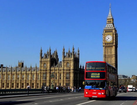 25 Most Famous Landmarks You Should Visit Before You Die | Nature and Travel | Scoop.it