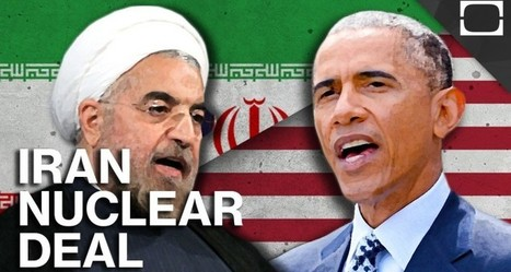 The Bible Prophesied About Obama's 'Nuclear Deal With Iran' And Predicted It Will Be A Complete Catastrophe | Restore America | Scoop.it