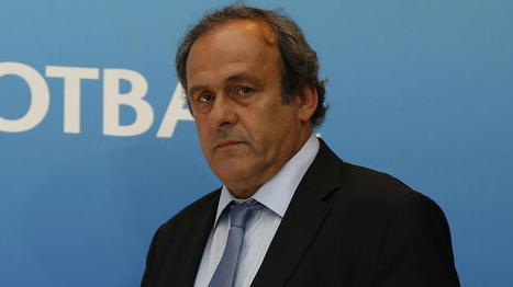 FIFA Ethics Committee seeking life ban for Platini | Ethics | Scoop.it