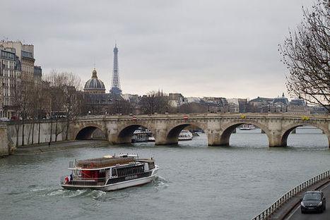 Si la plusvalía transformó París, por qué no usarla en América Latina? | Urban Development in Latin America | Scoop.it