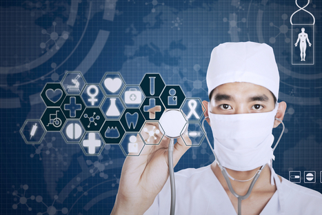 The IoT Of Health: Big Data Can Make Us Healthier | Pharma Marketing | Scoop.it
