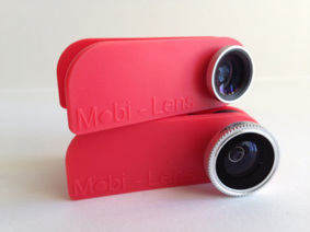 Mobi-Lens Combo Pack | mrpbps iDevices | Scoop.it