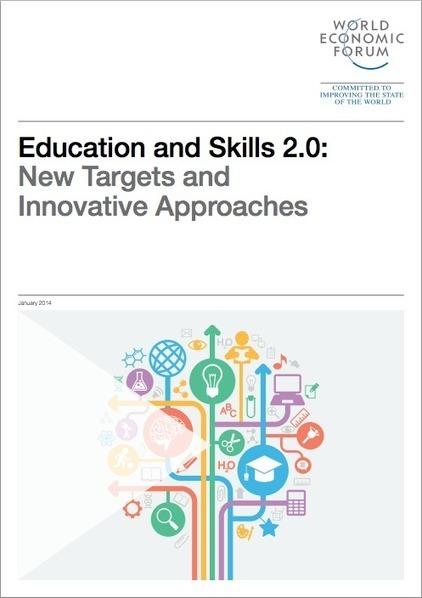 Online Education | World Economic Forum | Unleashing education & creativity | Scoop.it