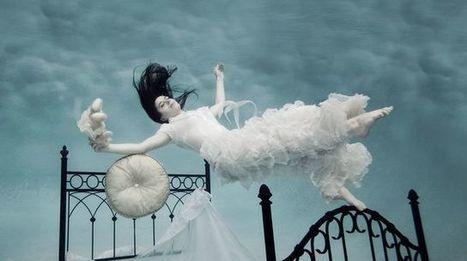Le mystère de nos rêves enfin dévoilé | Petit écran d'amour | Scoop.it