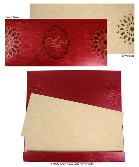 What Are the Benefits of Buying Wedding Invitations Online? | Designer Wedding Cards | Scoop.it
