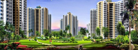 The  Prominent Residential Project in Noida Extension at Supertech Eco Village-4 | Residential Property In India | Scoop.it