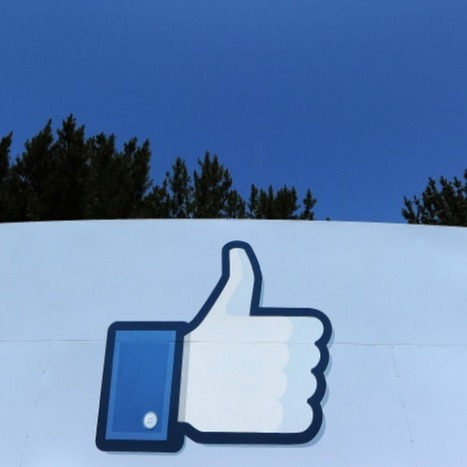How Facebook Helped Rescue a Man's Missing Grandparents | It's Show Prep for Radio | Scoop.it