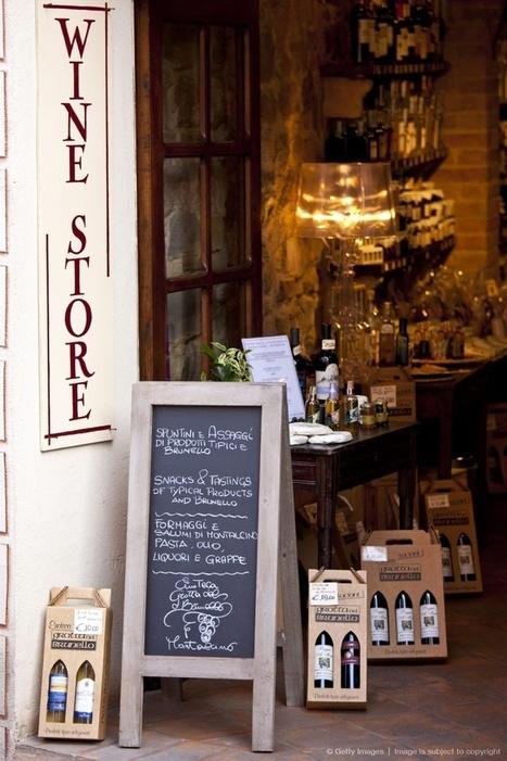 You & Pinterest | Visit Montalcino | Scoop.it