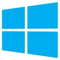 Windows 8 compterait pour 2% des audiences Web en Europe - Clubic | Veille Web Graphisme | Scoop.it