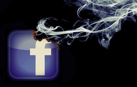 Why Your Facebook Page Is Becoming Less Relevant | Social networks | Scoop.it