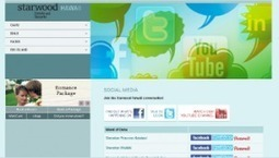 Hospitality Industry Social Media: Get Social Pages are Perfect | Tecnologie: Soluzioni ICT per il Turismo | Scoop.it