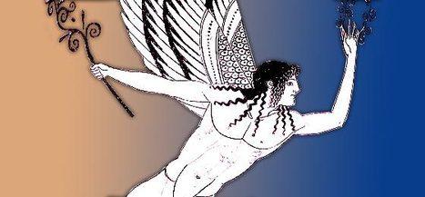 El eros en la literatura griega | Net-plus-ultra | Scoop.it