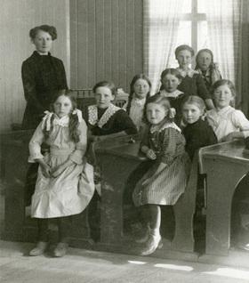 Lärarnas historia | Lärarnas historia | lärresurser | Scoop.it