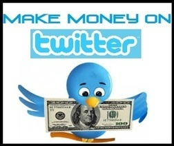 Make Money on Twitter Learn to Earn | RupeePay | Scoop.it