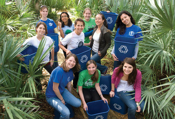 Planning for #ClimateChange at a Campus Near You   Climate change challenges   Scoop.it