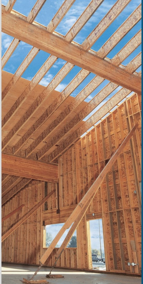 APA Engineered Wood Construction Guide | Building with wood | Scoop.it