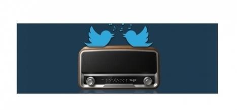 Le pléonasme Social Radio | Radio 2.0 (En & Fr) | Scoop.it