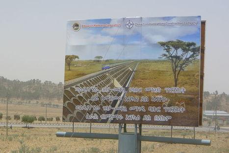 Les trois limites au rêve d'émergence de l'Afrique | L'Afrique australe (Afrique du Sud, Namibie, Botswana, Lesotho-Swaziland, Zimbabwe, Mozambique) | Scoop.it
