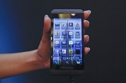 BlackBerry CEO: Apple's iPhone is outdated | Consumer Tech News | Scoop.it