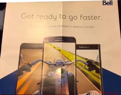 Les opérateurs canadiens prêts pour le BlackBerry Priv | Addicts à Blackberry 10 | Scoop.it