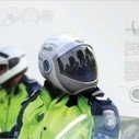 New Helmet Gives Police Virtual Reality Tech Like RoboCop ... | Forcite Helmet Systems - Alfred Boyadgis | Scoop.it