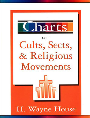 Charts of Cults, Sects, & Religious Movements - Christian Research Institute | cults and sects in the catholic church | Scoop.it