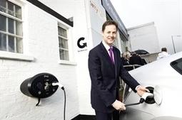 Government earmarks £500 million to get more drivers into EVs   Fleet News   SaskPower Strategic Corporate Development   Scoop.it