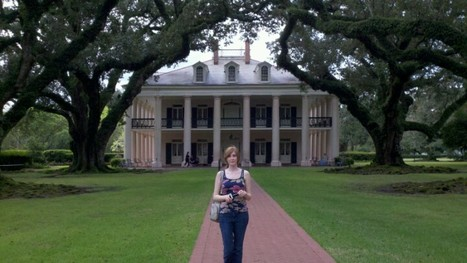Hotel in Vacherie, Louisiana (RT @CharlesHogge: This place is #amazing!! | Oak Alley Plantation: Things to see! | Scoop.it
