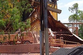 Radioactive spill in Kakadu stirs rage | Saving lives through OHS | Scoop.it