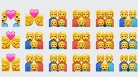 Indonesia wants gay-themed emojis removed | Gay News | Scoop.it