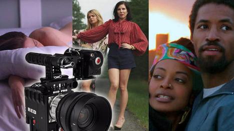 Seeing RED at Sundance   Filmmaker Magazine   Digital filmaking   Scoop.it