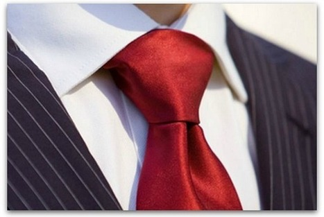 Is dressing for success still required? | Sestyle - Personal Branding ENG | Scoop.it
