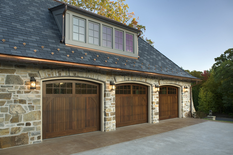 The Costs of Replacing Your Garage Door | GarageDoorRepair | Scoop.it