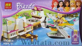 Lego Mainan Anak Bela Friends 10157 Heartlake Flying Club | Toko Mainan Anak Online | Scoop.it