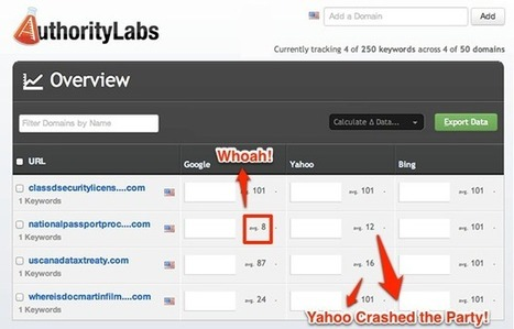 Google Plus Search and Google Authorship Case Study | Google Plus and Social SEO | Scoop.it