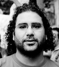 Alaa Abdel Fattah : Portrait of a revolutionary | Égypt-actus | Scoop.it