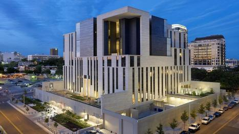 Austin's best new buildings: 2014 Commercial Real Estate Awards - Austin Business Journal   Student Housing   Scoop.it
