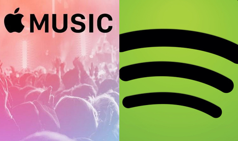 Streaming music is too expensive, say a worrying number of consumers | Musicbiz | Scoop.it