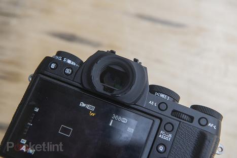 Hands-on: Fujifilm X-T1 review - Pocket-lint | Fujifilm X-Series | Scoop.it