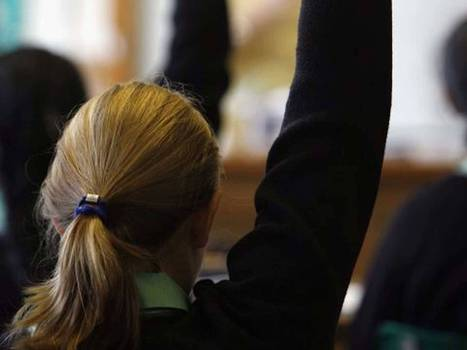'Casual sexism' of governors blamed for gender gap among top teachers | UK sexism | Scoop.it