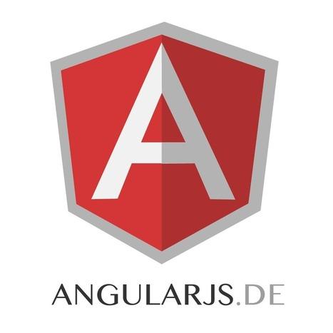 Das Dream Team für Single Page Applications - AngularJS.DE | JavaScript in Unternehmensanwendungen | Scoop.it