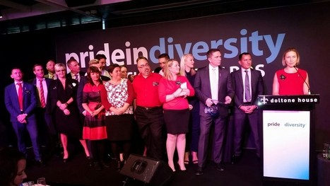 Westpac Group crowned most LGBTI-inclusive employer | Gay News | Scoop.it