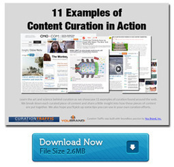 The Ultimate List of Content Curation Tools and Platforms | François MAGNAN  Formateur Consultant | Scoop.it