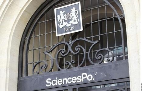 Sorties de Sciences Po, les femmes peinent plus que les hommes sur le marché de l'emploi | Management intergenerationnel | Scoop.it