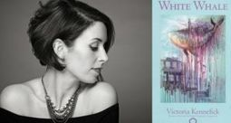 Victoria Kennefick on White Whale: navigating the poetry of grief | The Irish Literary Times | Scoop.it